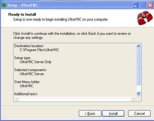 Vnc Mirror Driver Windows 10
